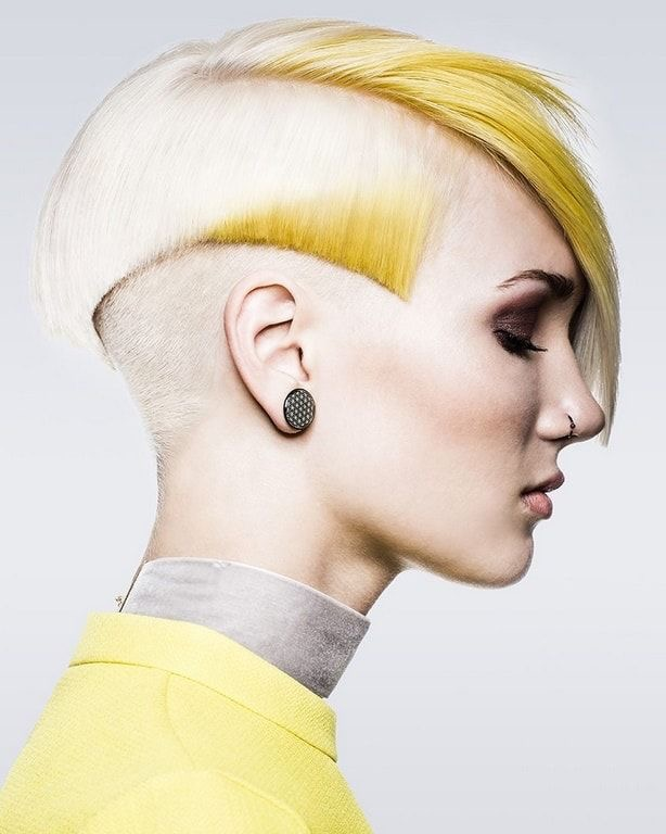 Goldwell Elumen now available at Lounge Hair Boutique - Unisex hairdressers in Ashford, Kent