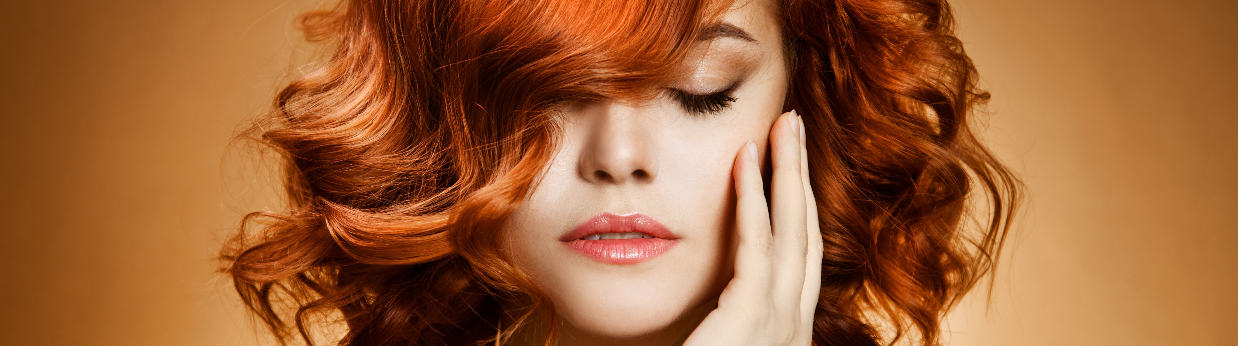 Does your hair colour suit your skin tone?