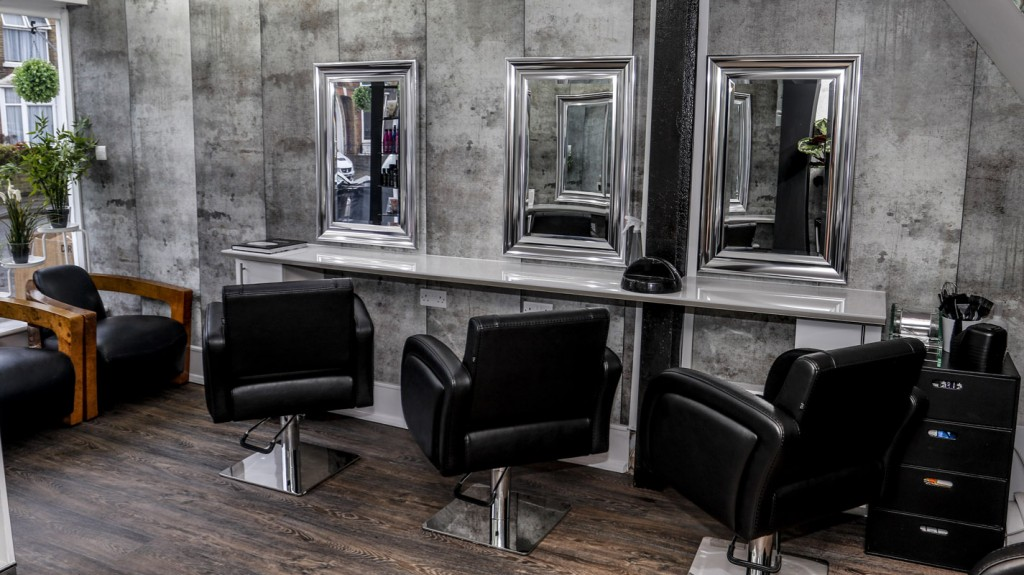 Lounge Hair Boutique Salon